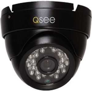 Q-See Premium 960h/700tvl Dome Camera Kit With 100ft Nv / Mfr. no.: QM9704D