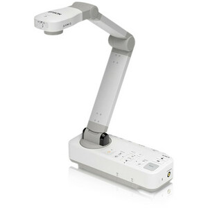 Dc-12 16x Digital Zoom Document Camera / Mfr. No.: V12h594020