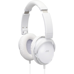 Around Ear Light Weight Headset White / Mfr. No.: Has660w
