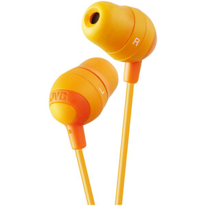 Marshmallow Earbuds Orange / Mfr. No.: Hafx32d