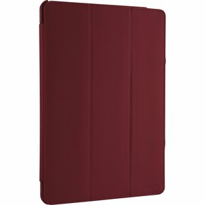 Triad  Crimson Red Case For iPad 5th Generation 9.7in / Mfr. no.: THD03802US