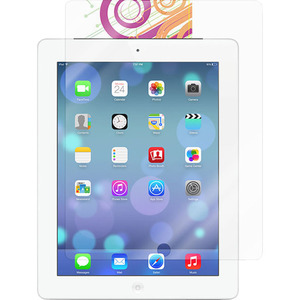 4pk Roocase Screen Protector IPad Air Anti-Glare and Hd / Mfr. No.: Rc-Apl-IPad5-Aghd