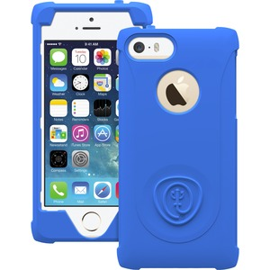 Perseus Ams Blue Case For Apple IPhone 5s / Mfr. No.: Ps-Apl-Iph5s-Blu
