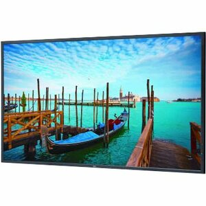 55in LCD 1920x1080 4000:1 Nec V552 HDMI Dp 2pt Ir Touch USB / Mfr. No.: V5580i-U2x2
