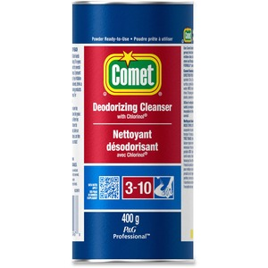Comet Professional Powder Cleanser 400g