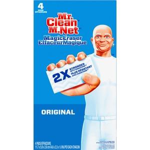 Mr. Clean® Magic Eraser® 4/box