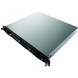 Stdn8000100 NAS 8tb 1u Rm 4bay Business Storage / Mfr. No.: Stdn8000100