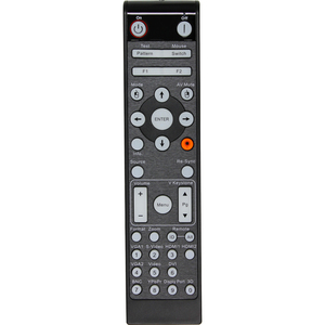 Remote For Eh500/X600 Remote Control Laser Mouse Function / Mfr. No.: Br-3070l