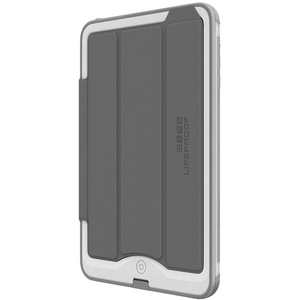 Nuud Cover/Stand Gray For Ipad Mini / Mfr. no.: 1433-01