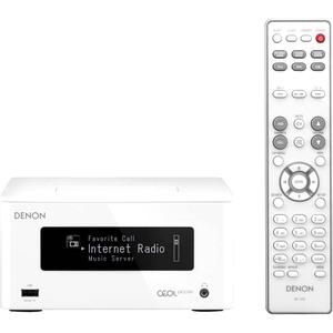 Denon CEOL piccolo Desktop Networking System