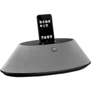 JBL On Stage 400iD High-performance Speaker Dock For iPod