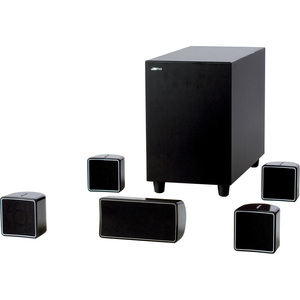 Jamo A 102 HCS 5 Home Cinema Systems