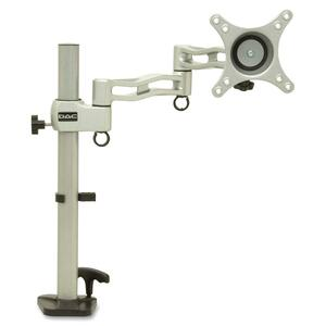DAC® Height Adjustable Articulating Monitor Arm