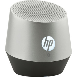 HP S6000 Silver Wireless Speaker