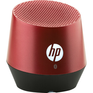 HP S6000 Red Wireless Speaker