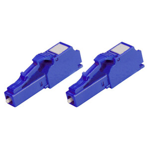 2pk Fiber Optic Attenuator M/F Fixed Lc/PC Smf 5db / Mfr. No.: Add-Attn-Lcpc-5db