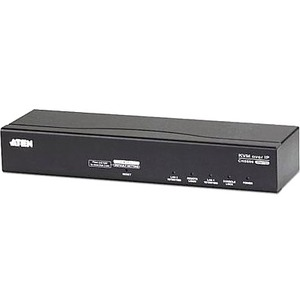 1port Dvi Kvm Over Ip Control Unit / Mfr. no.: CN8600