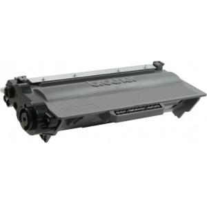 Brother® Laser Cartridge High Yield TN750 Black