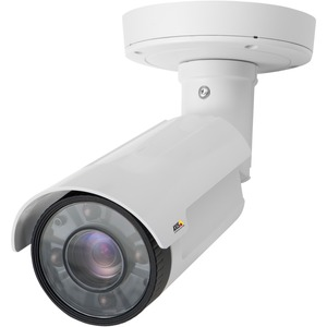 Q1765-Le Outdoor Network Camera 1080p D/N 18x Zoom Ir LED / Mfr. No.: 0509-001