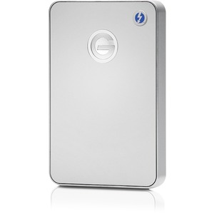 HGST 1TB G-Drive Mobile USB 3.0 With Thunderbolt / Mfr. No.: 0g03040