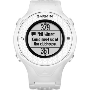 Garmin Approach S4 White 010-01212-00