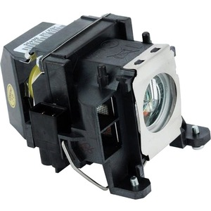 Replacement Lamp Epson Elplp48 Powerlite 1716 1720 17216 1723 / Mfr. No.: V13h010l48-Bti