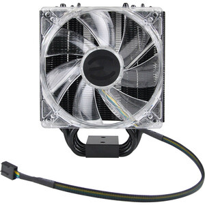 Acx Active Cooling Extreme CPU Cooler 120mm Long Life Bearing / Mfr. No.: 100-Fs-C201-Kr