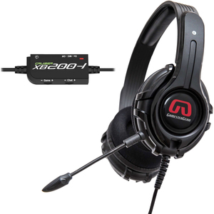Syba Cruiser XB200 Gaming Headset / Mfr. No.: Og-Aud63082