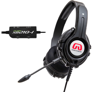 Syba Cruiser XB210 Gaming Headset / Mfr. No.: Og-Aud63083