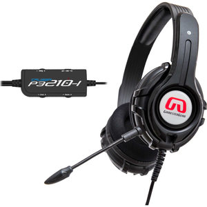 Syba Cruiser P3210 Gaming Headset / Mfr. No.: Og-Aud63086
