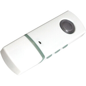 LASER MP3 Player USB MF001 2GB Wht