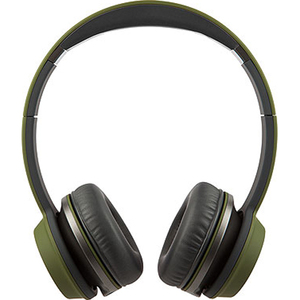 Monster Cable NCredible NTune Matte On-Ear Headphones