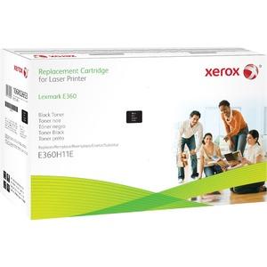 TONER XEROX POUR  LEXMARK E360H21E AUTONOMIE 9000 - 106R02653