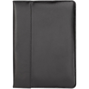 Sg Bumper Tech Protect Black Leather Cover Case IPad Air/5 / Mfr. No.: Ic-1930