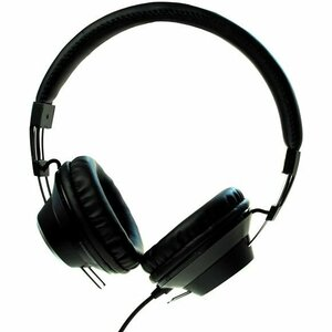 Maxell Comfortable, Classic Retro DJ Headphone