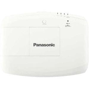 Panasonic PT-EX800ZLU LCD Projector - 720p - HDTV - 4:3