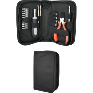 19pc Technician Tool Kit W/ Wire Cutter / Mfr. No.: Ca216-K2