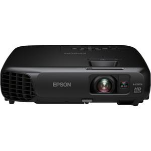 Epson HD-Ready 3LCD Projector