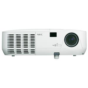NEC Display NP110 Multimedia Projector