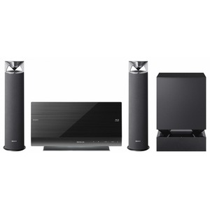 Sony 270 Degree 2.1ch 3D Blu-ray Disc Home Theatre System