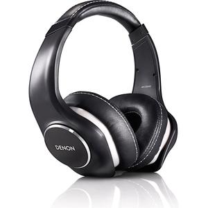 Denon Acoustically Pure On-Ear Headphones