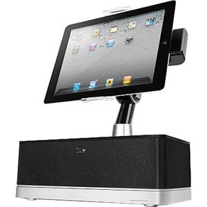 iLuv The ArtStation Pro Hi-Fi Speaker Dock For iPad