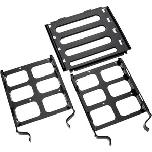 Cc-8930032 Upgrade HDD Kit W 2x Hard Drive Trays and Secondary / Mfr. No.: Cc-8930032