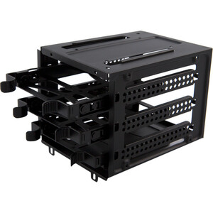 Cc-8930015 Carbide 500r Case Hard Drive Cage 3 Drive Trays I / Mfr. no.: CC-8930015