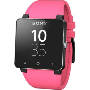 Us Se20 Pink Band Smartwatch2 Retail Bag For Sw2 Only / Mfr. No.: 1276-4015