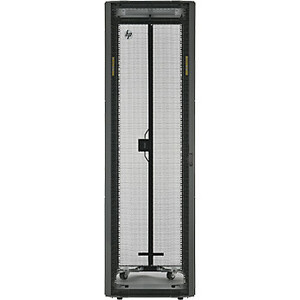 HP 11642 42U 1200mm Pallet Universal Rack 23.5IN BLACK