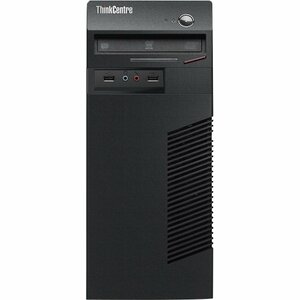 Topseller Thinkcentre M73 Mt I5-4570 3.2g 4gb 128gb Ssd DVDr / Mfr. No.: 10b0000hus