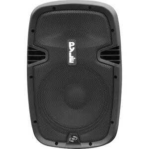 700w Speaker Powered 10in With Mp3 Bluetooth Reco / Mfr. No.: Pphp1037ub