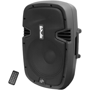 600w Speaker Powered 8in With Mp3 Input Bluetooth / Mfr. No.: Pphp837ub