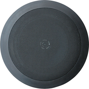 2way In-Ceiling Speaker Syst Black 5.25in / Mfr. No.: Pdic51rdbk